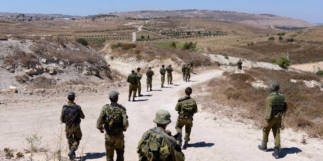 700529_Soldiers_Lebanon_Gil_Elyahu