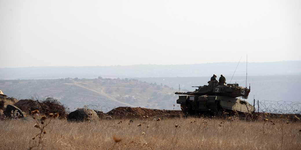 745594_Golan_Syria_Tank_Gil_Elyahu
