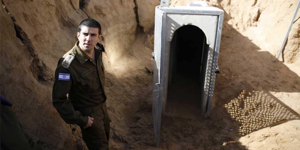 847421_Gaza_Tunnel_Ilan_Asayag