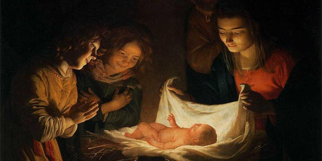 Gerard_van_Honthorst_Adoration_of_the_Child_Uffizzi_Wiki_Pub