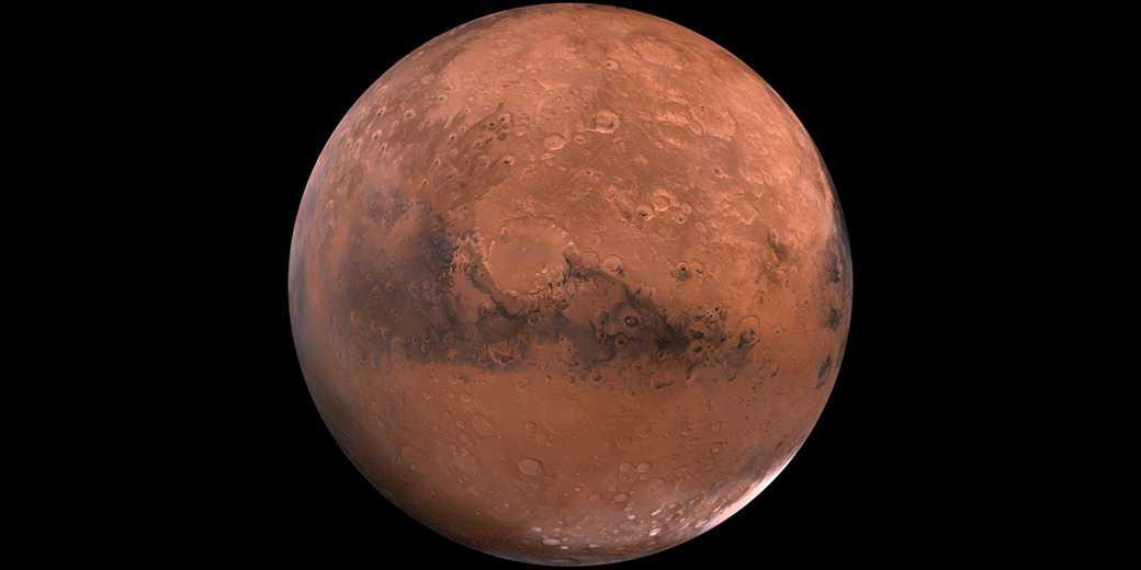 Mars_Pixabay
