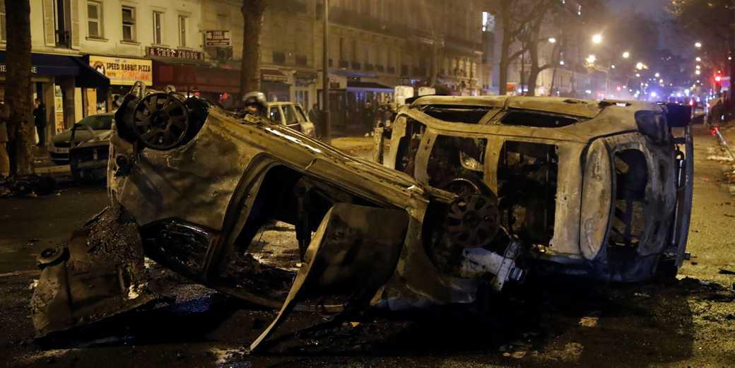 Фото: Charles Platiau, Reuters