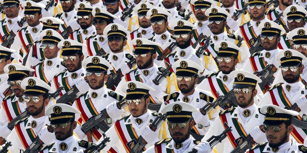 Фото: Stringer Iran, Reuters