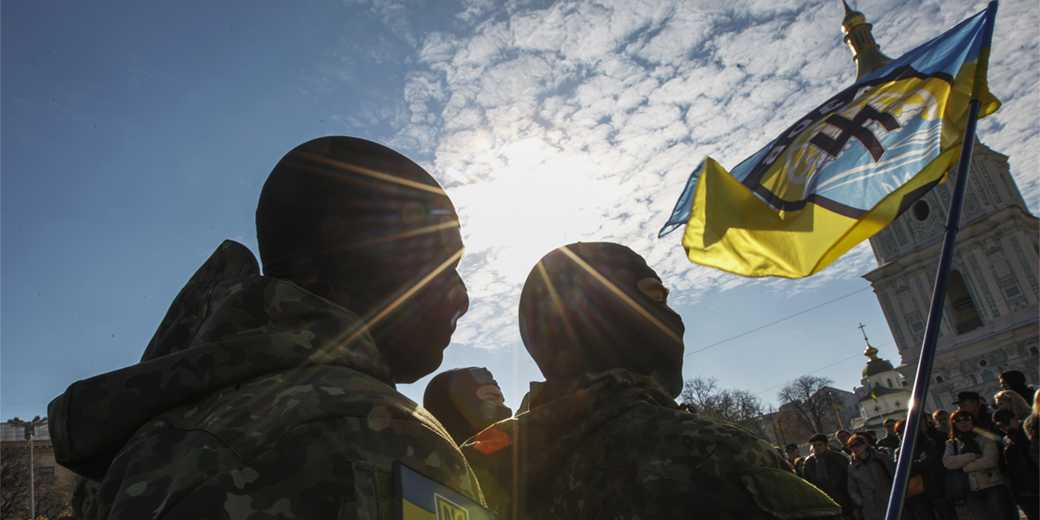 Фото:Valentyn Ogirenko, Reuters
