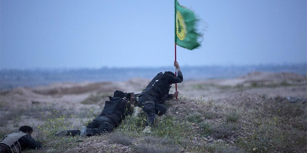 Фото: STRINGER Iraq, Reuters