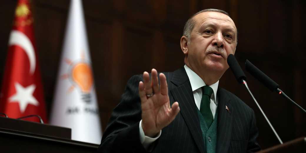Фото: Umit Bektas, Reuters.