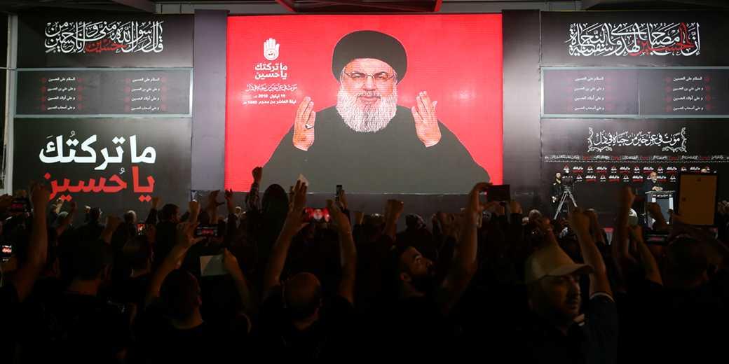Фото:Hasan Shaaban, Reuters