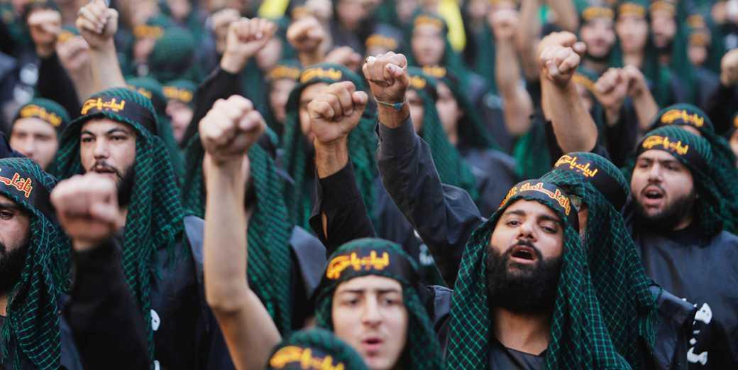 Фото: Aziz Taher, Reuters