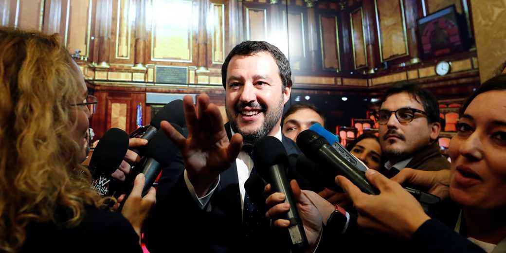 Фото: Remo Casilli, Reuters