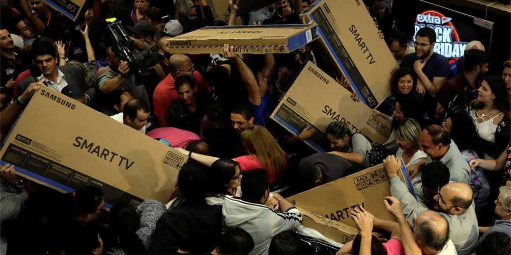 Фото: Paulo Whitaker, Reuters