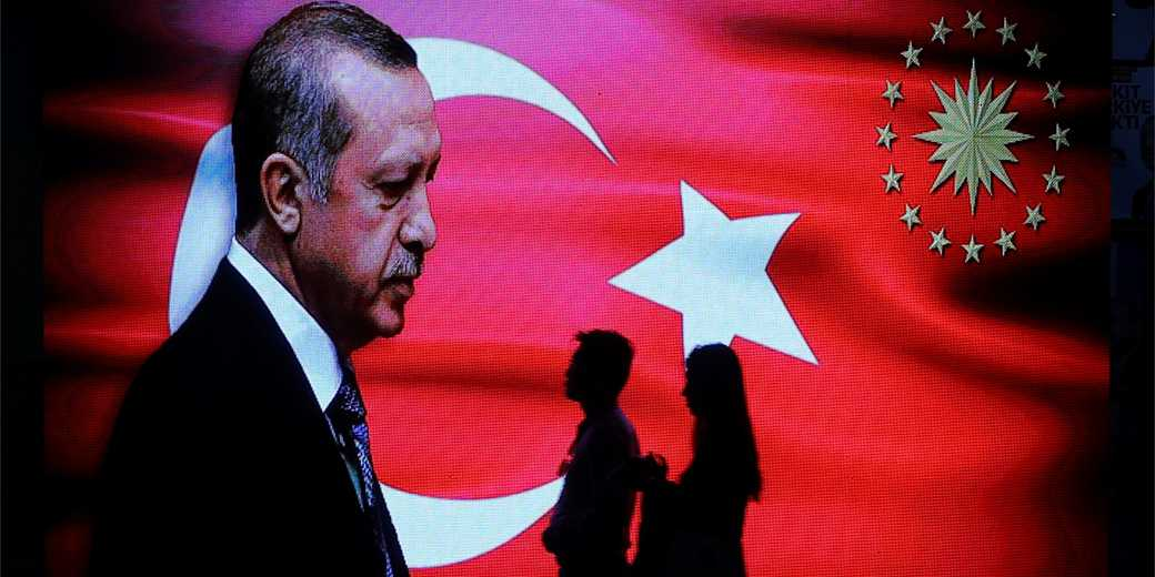 Фото:Huseyin Aldemir, REUTERS
