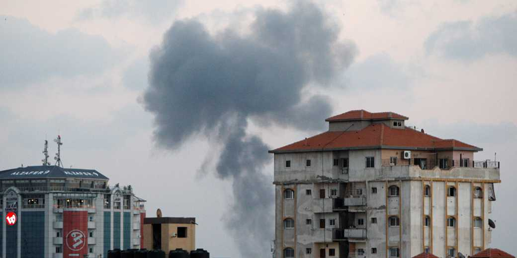 Фото:Ahmed Zakot, REUTERS