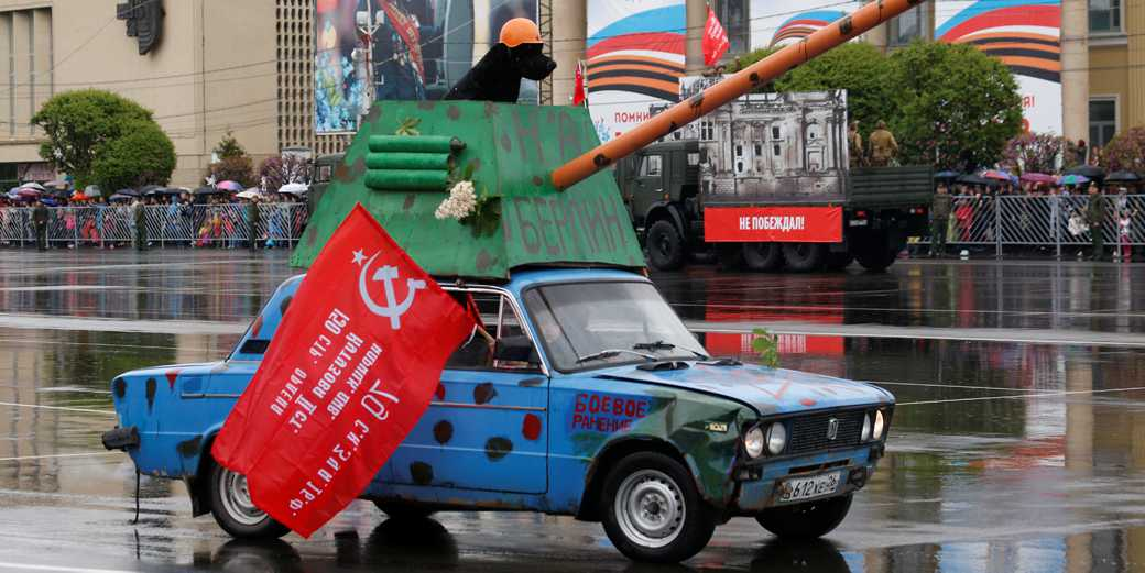 Фото: Eduard Korniyenko, Reuters
