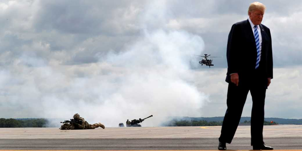 Фото: Carlos Barria, Reuters