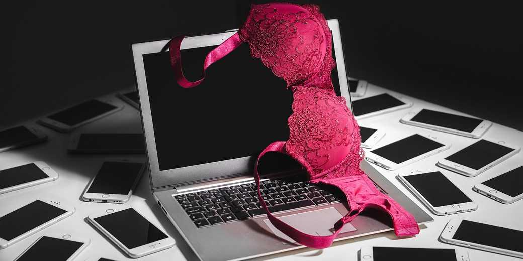 cyber porn pixabay