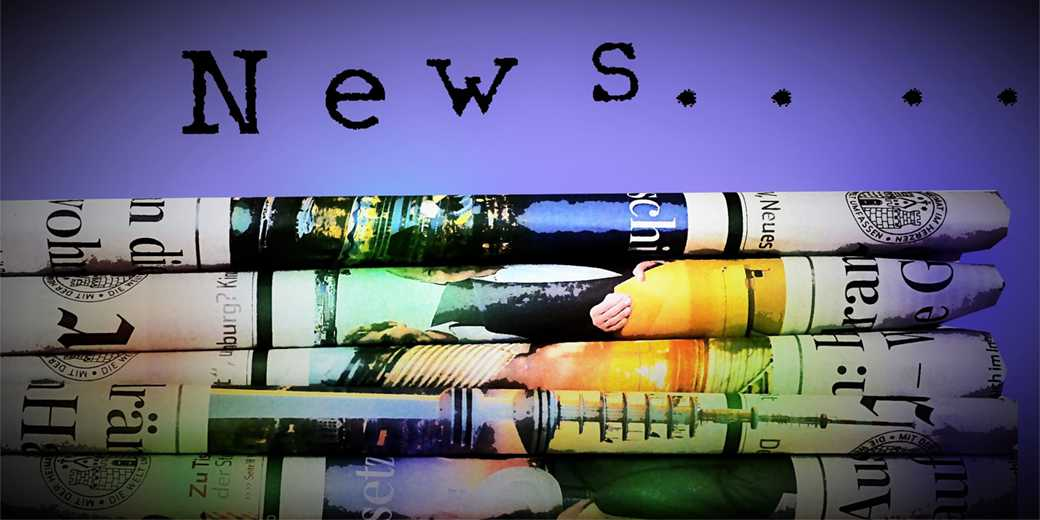 newspaper-Pixabay