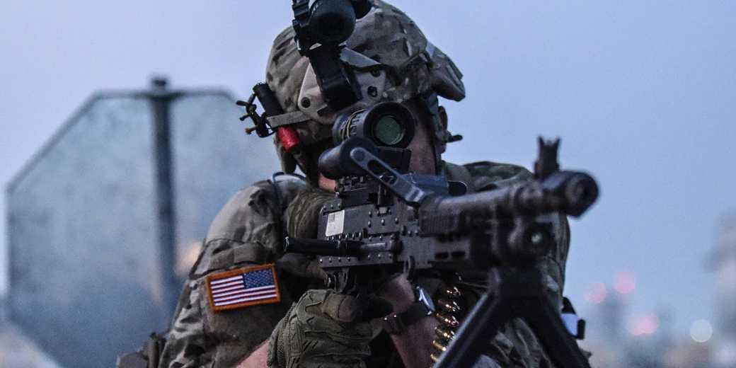 us army pixabay