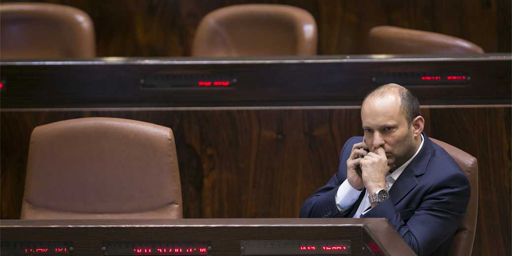 388710_Bennet-Knesset_Olivier_Fitoussi