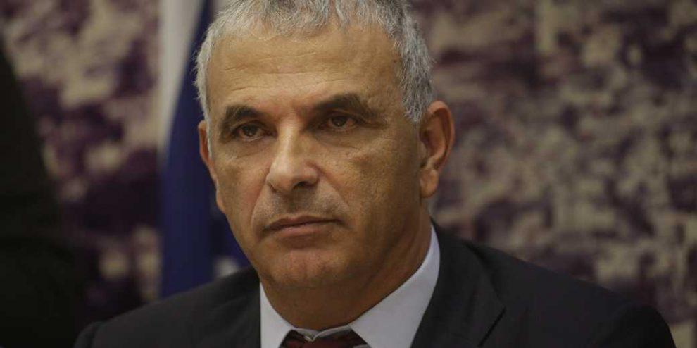 Коалиционные переговоры: Кахлон создает проблемы