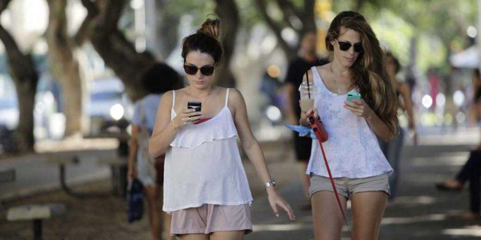 Фотки украденные с мобильных — pic 13