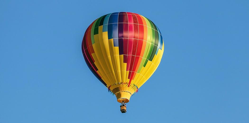 Baloon - pixabay
