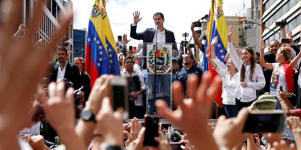 Фото: Carlos Garcia Rawlins, Reuters