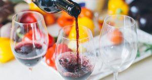 Выбираем израильское вино к праздничному столу на Ту бе Шват