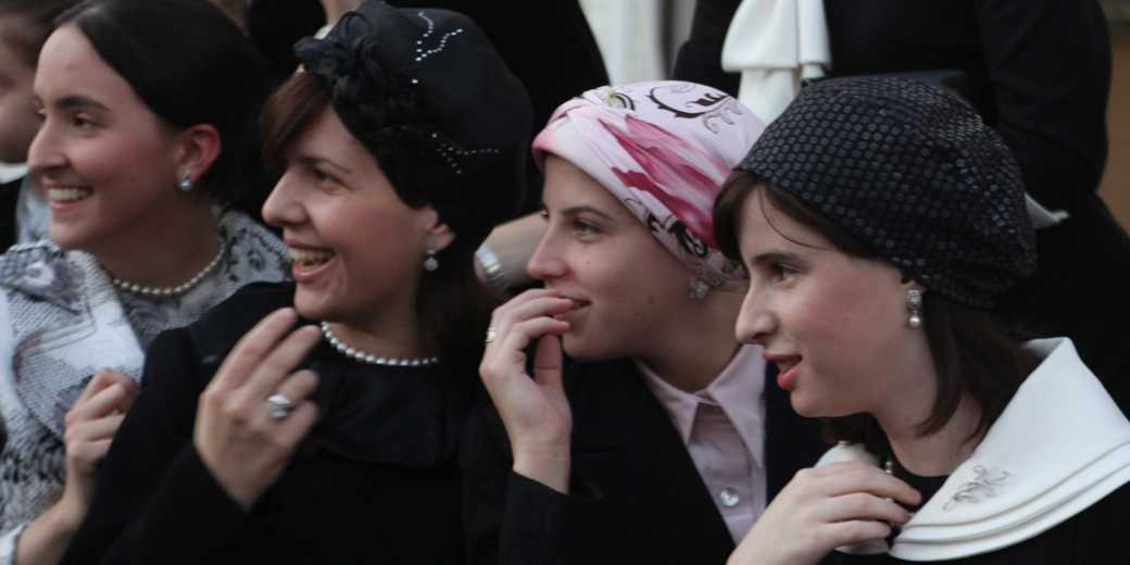 сыграли фото институт еврейских жен особенно