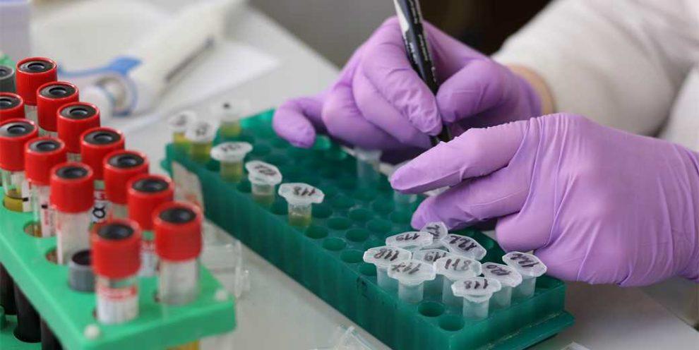 Раввинат использует анализ ДНК для доказательства еврейства?