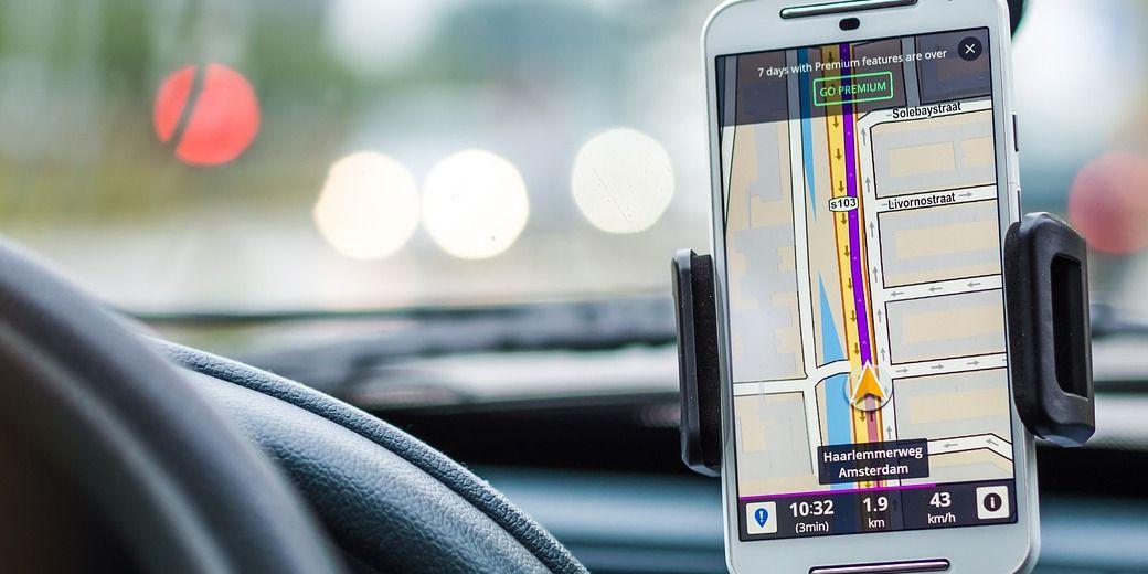 GPS-Pixabay