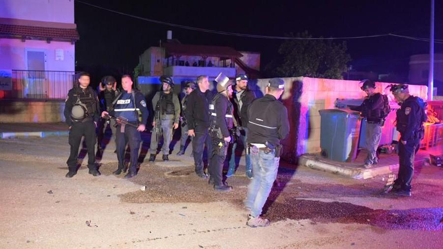 tuba-zangariya police