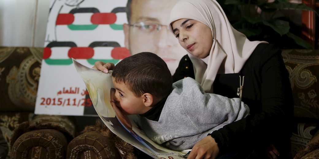 Фото: Mussa Qawasma, Reuters