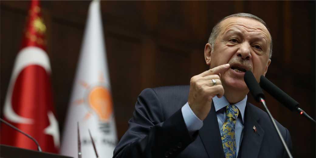 Фото: Umit Bektas, Reuters