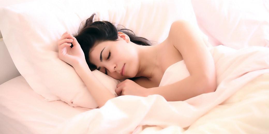 Sleep - pixabay