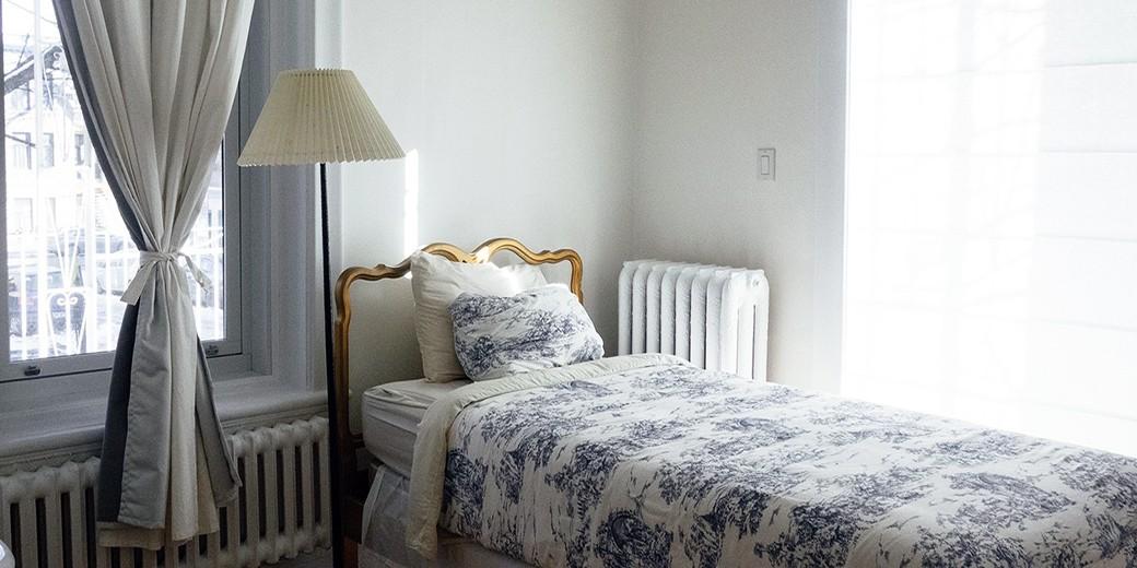 bedroom - pixabay