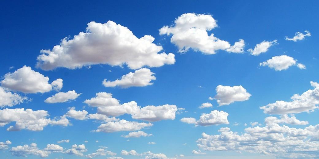 clouds pixabay