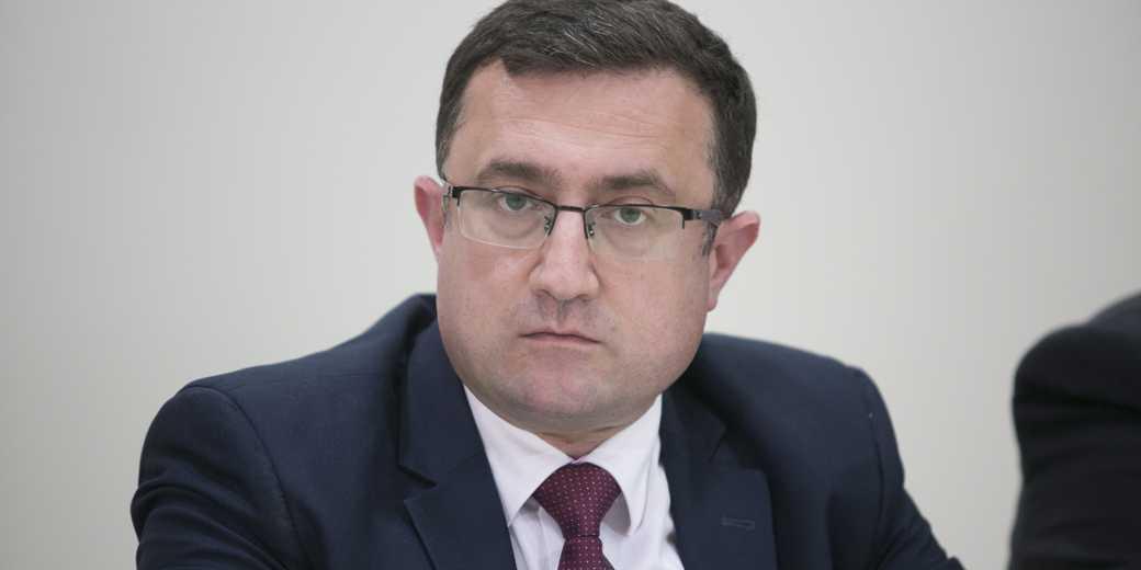 Роберт Илатов. Не получил реального места в списке НДИ и ушел из политики. Фото: Офер Вакнин