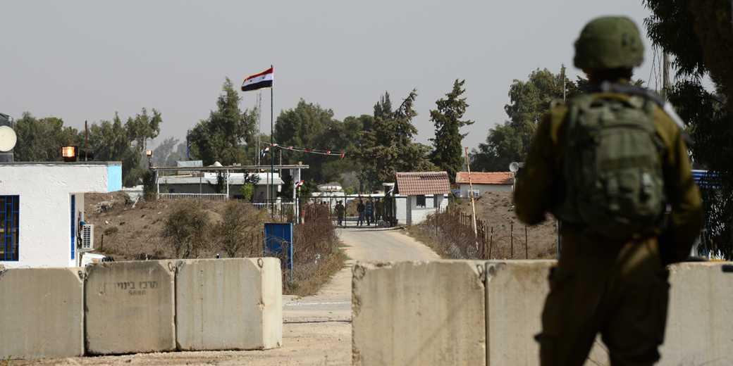 syria 402881 gil elyagu