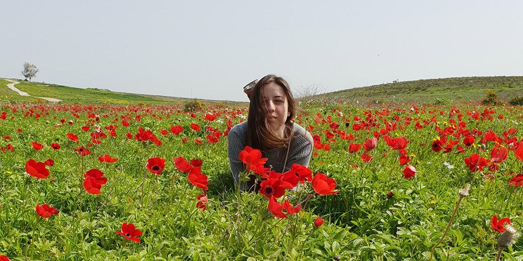 Flowers - Ortal Semidubersky