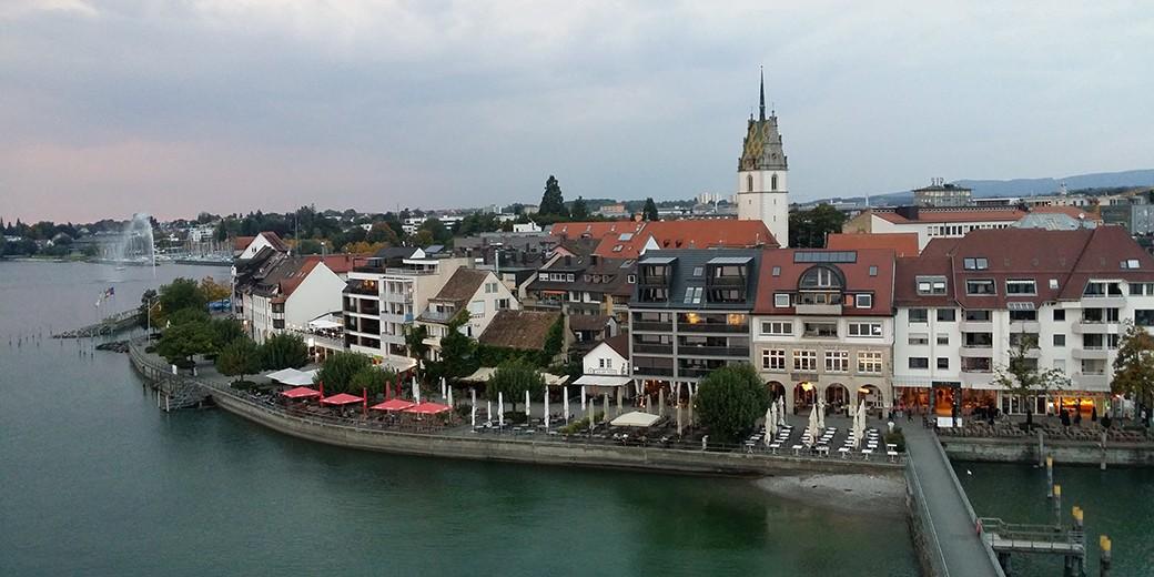 Friedrichshafen - Anna Kaplan