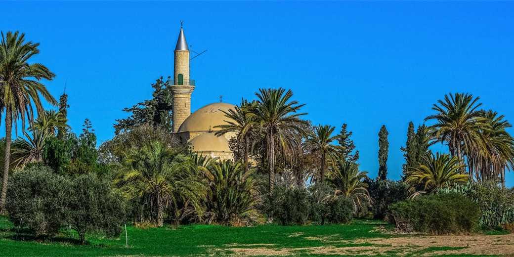 Mosque_Cyprus-Pixabay