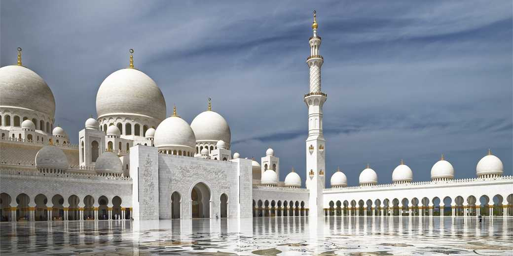 Mosque_Doha-Pixabay