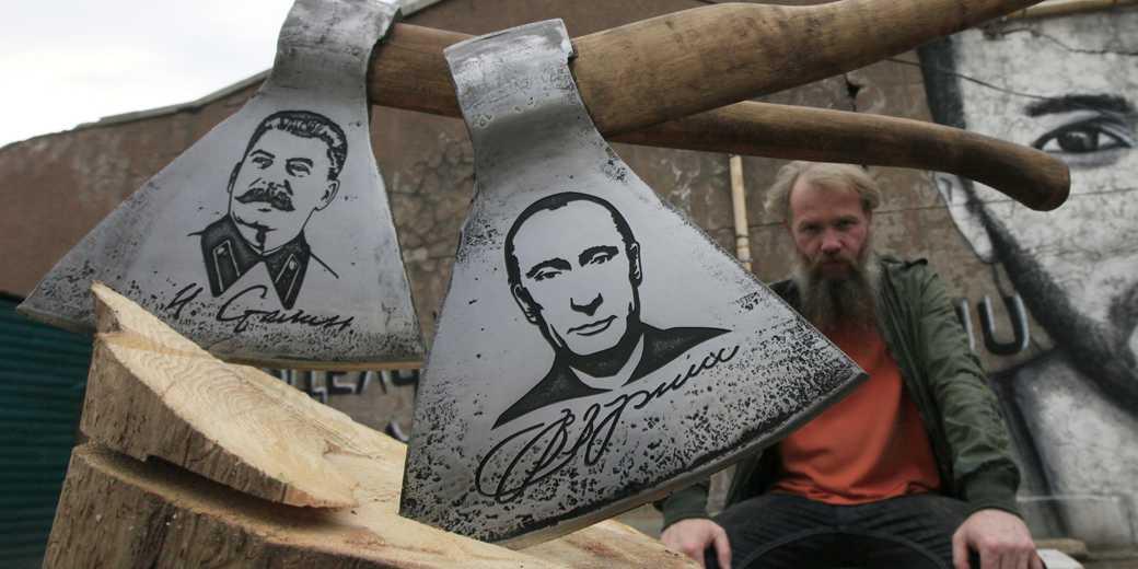 Фото: Ilya Naymushin, Reuters