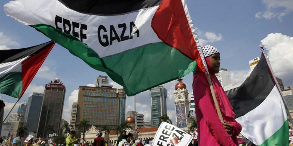 Малайзия: рай для ХАМАСа, Ирана и коррупции