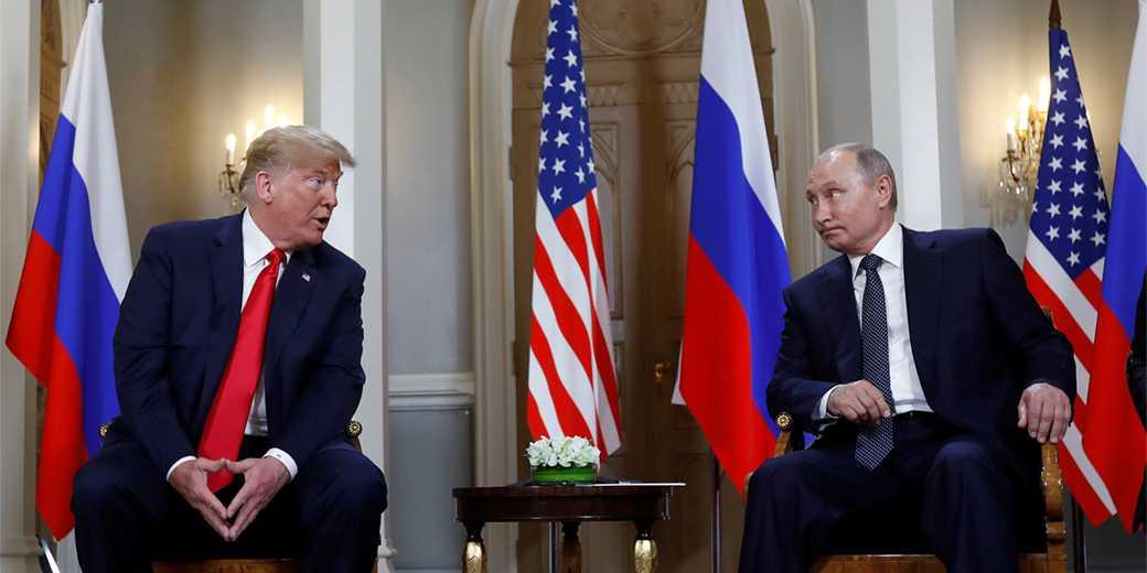 Фото: Kevin Lamarque, Reuters