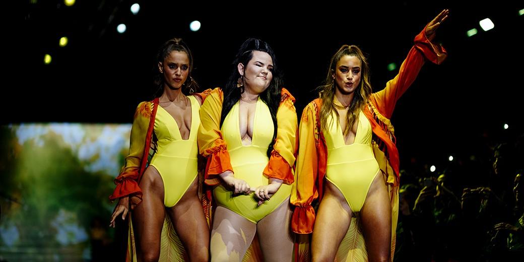 TLV Fashion Week - Kostya Hanis