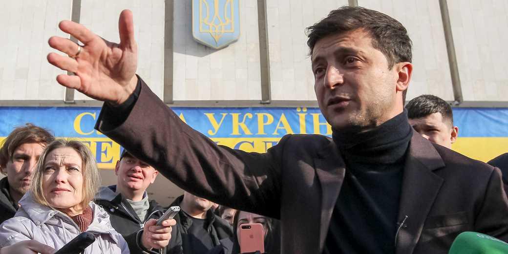 Фото: Viacheslav Ratynskyi, Reuters