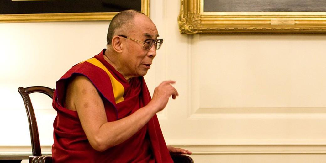 dalai-lama pixabay