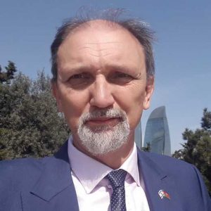 Юрий Бочаров