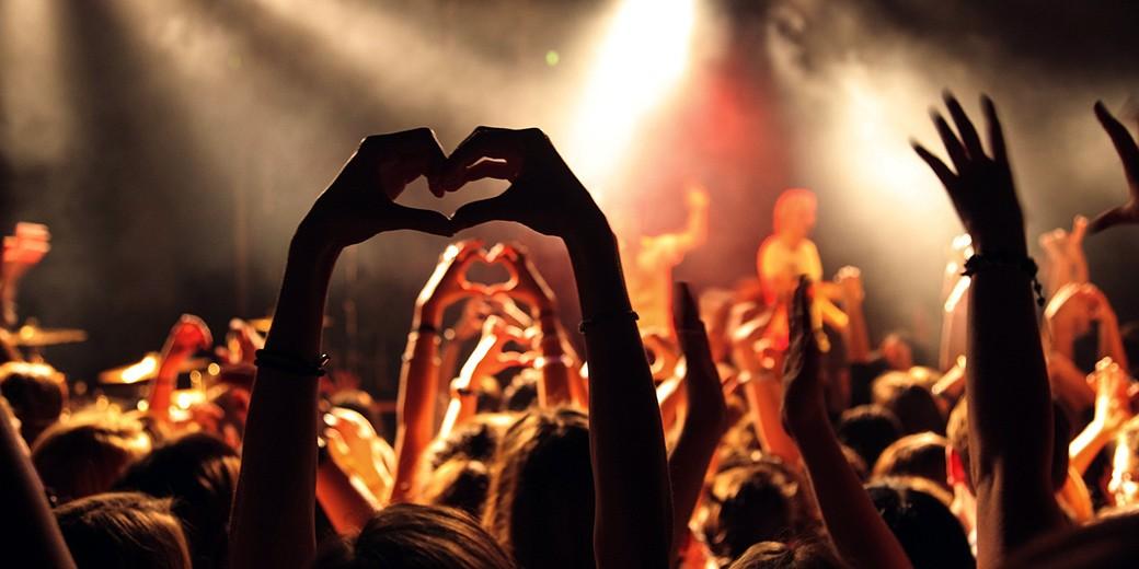 concert - pixabay